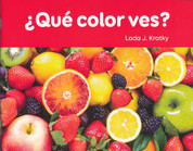 ¿Qué color ves? - What Color Do You See?