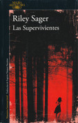 Las Supervivientes - Final Girls