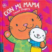 Con mi mamá - With My Mom
