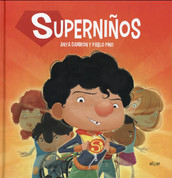 Superniños - Superkids