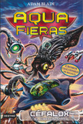 Céfalox, el cibercalamar - Cephalox, the Cyber Squid