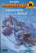 Dragones de hielo - Ice Dragons