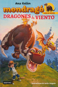 Dragones de viento - Wind Dragons