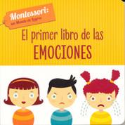 El primer libro de las emociones - The First Book of Feelings