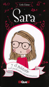 Sara y el misterio de los profesores extraterrestres - Sara and the Mystery of the Alien Teachers