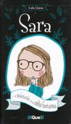 Sara y el misterio de la niña fantasma - Sara and the Mystery of the Ghost Girl
