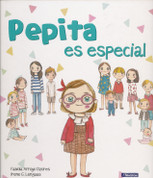 Pepita es especial - Pepita Is Special