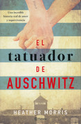 El tatuador de Auschwitz - The Tattooist of Auschwitz