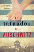 El tatuador de Auschwitz - The Tattooist of Auschwitz