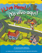 I Live Here!/¡Yo vivo aquí!