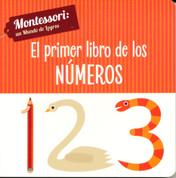 El primer libro de los números - The First Book of Numbers