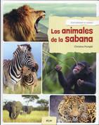 Los animales de la sabana - Animals of the Savanna