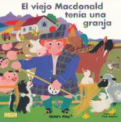 El viejo Macdonald tenía una granja - Old Macdonald