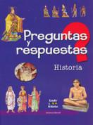 Preguntas y respuestas historia - Questions and Answers History