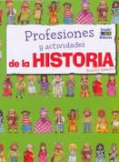 Profesiones y actividades de la historia - Jobs and Activities Throughout History