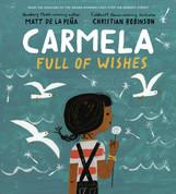 Carmela Full of Wishes