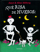 ¡Qué risa de huesos! - Funnybones