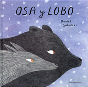 Osa y lobo - Bear and Wolf