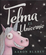 Telma el unicornio - Thelma the Unicorn