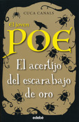 El acertijo del escarabajo de oro - The Riddle of the Golden Beetle