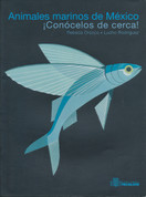 Animales marinos de México - Marine Life from Mexico