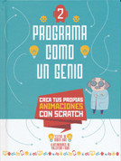 Crea tus propias animaciones con Scratch - Create Your Own Animation with Scratch