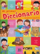 Mi primer diccionario inglés-español - My First Dictionary