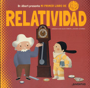 Mi primer libro de relatividad - My First Book of Relativity