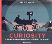 Curiosity - Curiosity: The Story of a Mars Rover