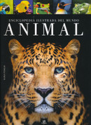 Enciclopedia ilustrada del mundo animal - Illustrated Encyclopedia of Animals