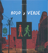 Rojo y Verde - Red and Green