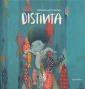 Distinta - Different