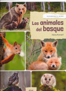 Los animales del bosque - Forest Animals