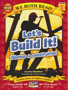 Let's Build It!/¡Vamos a construirlo!