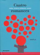 Cuatro romances - Four Romances