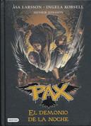 Pax 9. El demonio de la noche - The Nightmare