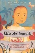 Isla de leones - Lion Island