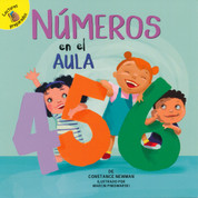 Números en el aula - Numbers in the Classroom
