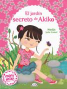 El jardín secreto de Akiko - Akiko's Secret Garden