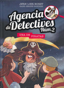 Una de piratas - One About Pirates