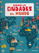 Descubre las ciudades del mundo - Discover the Cities of the World