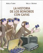 La historia de los bonobos con gafas - The Story of Bonobos with Glasses