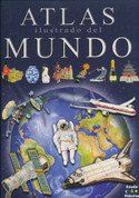 Atlas ilustrado del mundo - Illustrated Atlas of the World