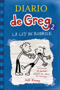 Diario de Greg (Set of 13) - Diary of a Wimpy Kid Set of 13