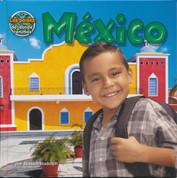 México - Mexico