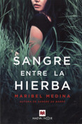 Sangre entre la hierba - Blood in the Grass