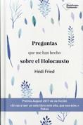 Preguntas que me han hecho sobre el Holocausto - Questions I Am Asked About the Holocaust