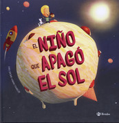 El niño que apagó el sol - The Boy Who Switched Off the Sun