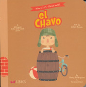 El Chavo: Where Is?/¿Dónde está?