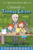 Caramelo con Thomas Edison - Toffee with Thomas Edison